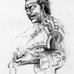 Bad Boys of Music Series #1: Chuck Berry